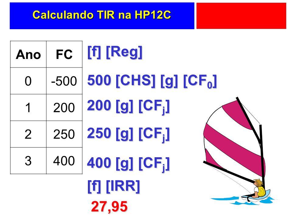 [f] [Reg] 500 [CHS] [g] [CF0] 200 [g] [CFj] 250 [g] [CFj]